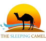 The Sleeping Camel